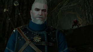 The Witcher 3 Walkthrough: Hexer-Auftrag - Seltsame Bestie (mit Video)