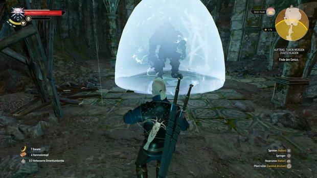 The Witcher 3 Walkthrough: Hexer-Auftrag - Türen werden zugeschlagen (mit Video)