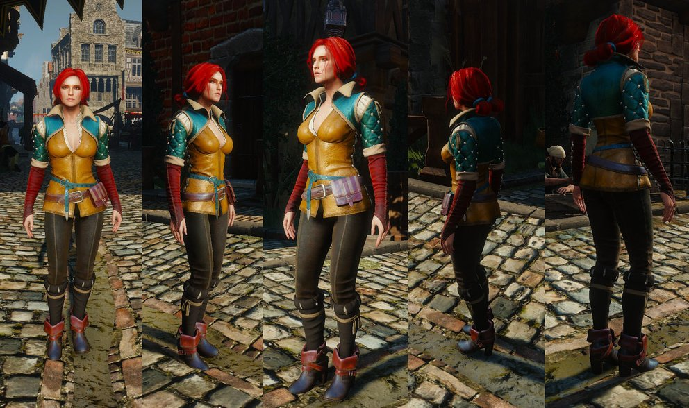 witcher3-triss-normales-outfit