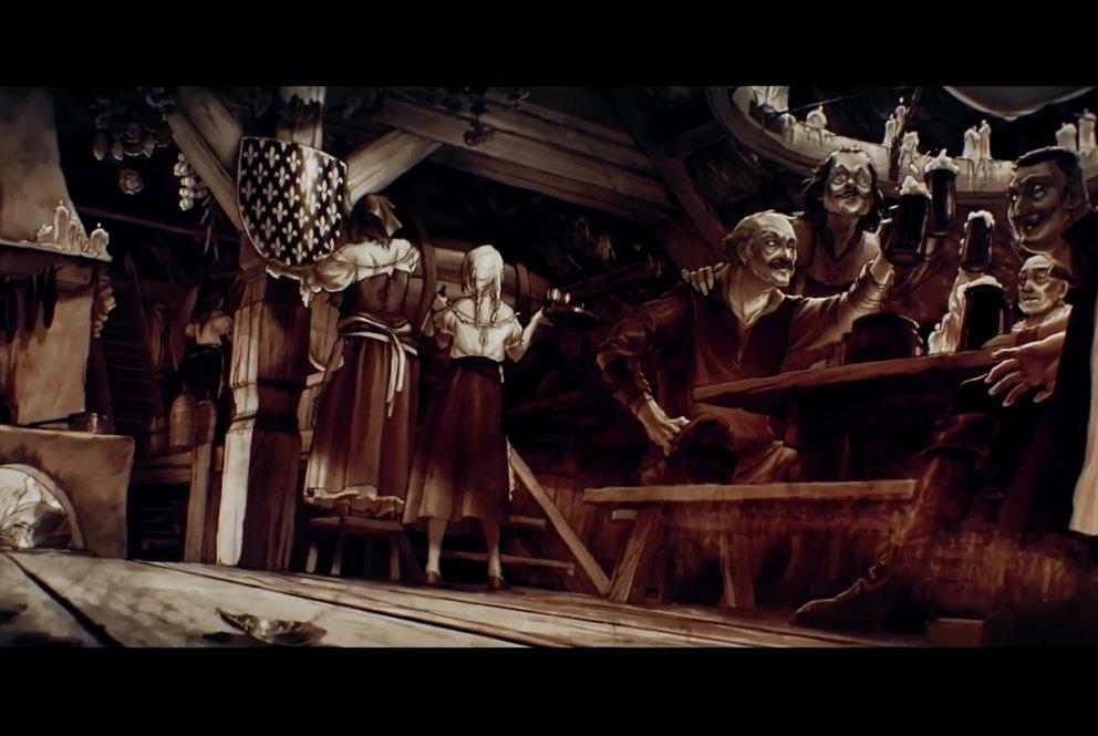 Tötet Radovid und helft Roche, dann wird Temerien zum Vasallenstaat unter nilfgaardischer Herrschaft.