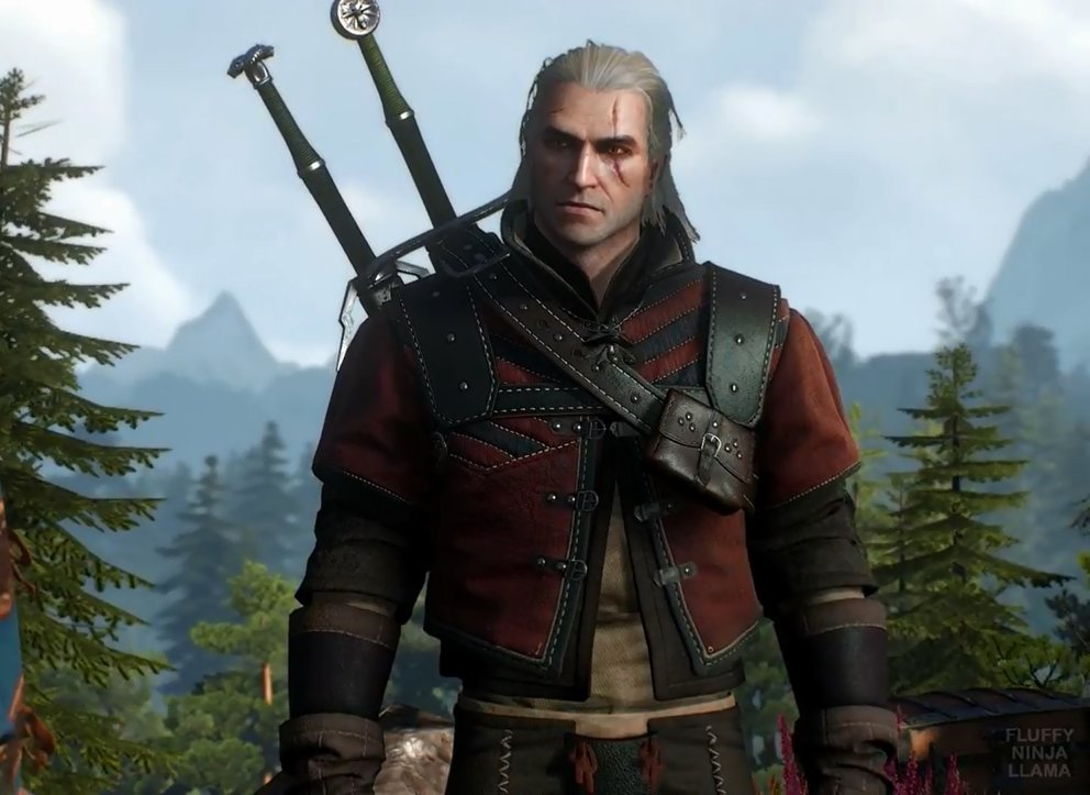 witcher3-verbessertes-wolf-rüstungsset-screenshot