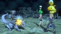 World of Final Fantasy: PS4- & PS Vita-exklusives Spiel angekündigt