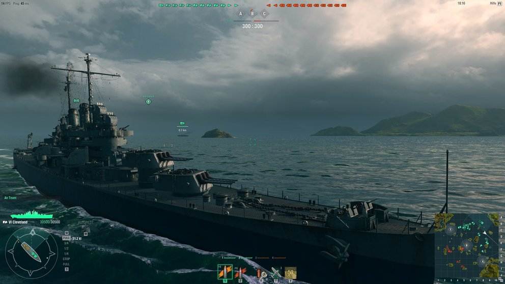 world-of-warships-kreuzer-Cleveland