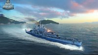 World of Warships: Kreuzer-Guide – So spielt ihr die Allrounder