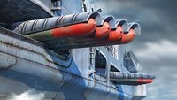 World of Warships: Torpedo-Guide – Wie treffe ich mit Torpedos?