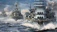 World of Warships: Grundlagen der Online-Seeschlachten
