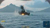 World of Warships: Zielen mit Artillerie – So trefft ihr was!