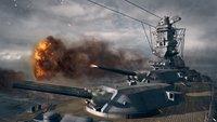 World of Warships – Open Beta – Alle Infos zum offenen Betatest
