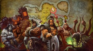 World of Warcraft: Fliegen auf Draenor - dank Patch 6.2