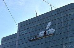 Apple bereitet Moscone Center...