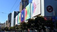 Keynote steht vor der Tür – und Wartende vor dem Moscone Center