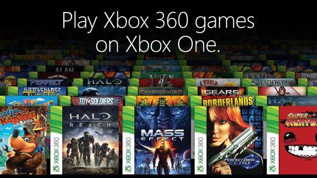 Xbox 360 Spielstände Auf Xbox One
