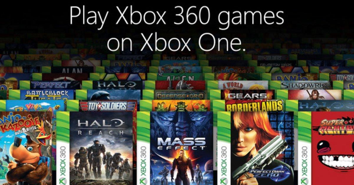 Xbox One Liste Aller Abwärtskompatiblen Spiele Xbox Original - Minecraft eden spielen