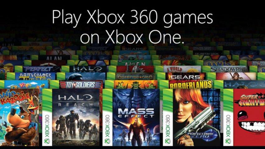 Xbox 360 Auf Xbox One