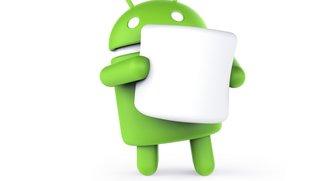 Android 6.0.1 Marshmallow: Download für Nexus 5, 6, 7 (2013), 9 und Player [OTA und Factory Images]