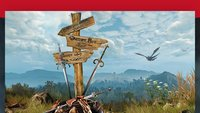 The Witcher 3 - Wild Hunt: New Game Plus als letzter Free-DLC