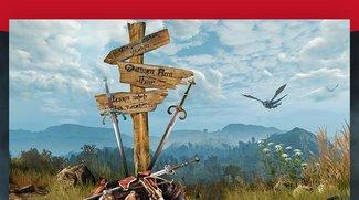 The Witcher 3 - Wild Hunt: New Game Plus als letzter Free-DLC