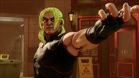 Street Fighter 5: Der neue Ken in Bildern