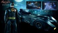 Batman - Arkham Knight: Neue DLCs für PS4 und Xbox One im Sommer