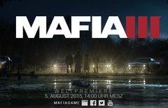 Mafia 3: Termin für...