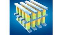 Intel präsentiert neue Speicher-Technologie: 1000 mal schneller als NAND Flash