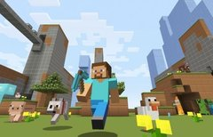 Minecraft – Story Mode: Der...