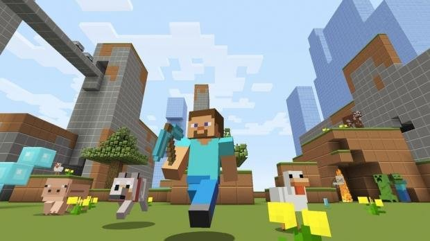 Releasedatum von Minecraft Story Mode via Amazon geleakt? *Update*