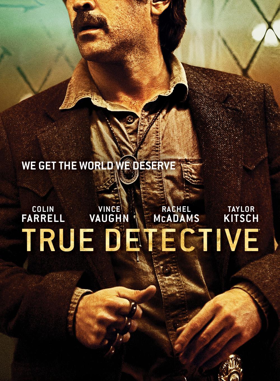 True Detective Streamen