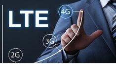 Was ist 4G? Wird der Mobilfunk-Empfang durch LTE besser?