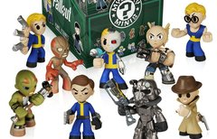 Fallout 4: Mystery Minis von...
