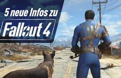 Fallout 4 – Romanzen, Dogmeat...