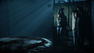 Until Dawn: Überlebt ihr (den Launch-Trailer)?