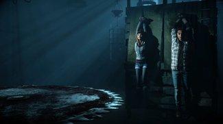 Until Dawn: Überlebt ihr (den Launch-Trailer)?
