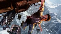 Uncharted 2: Remastered Gameplay-Video im PS4-Framerate-Test