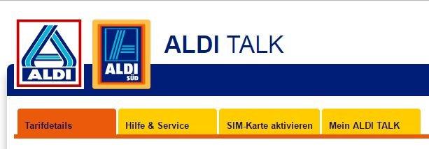 aldi talk sim karte tauschen Aldi Talk Nano SIM bestellen oder tauschen – so gehts