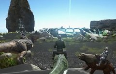 ARK Survival Evolved: Nächste...