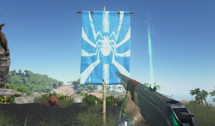 ARK-Survival-Evolved-spider-flag