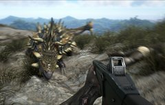 ARK - Survival Evolved: Waffen...