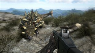 Ark Survival Evolved für Xbox One: Es lebe der Couch-Coop!