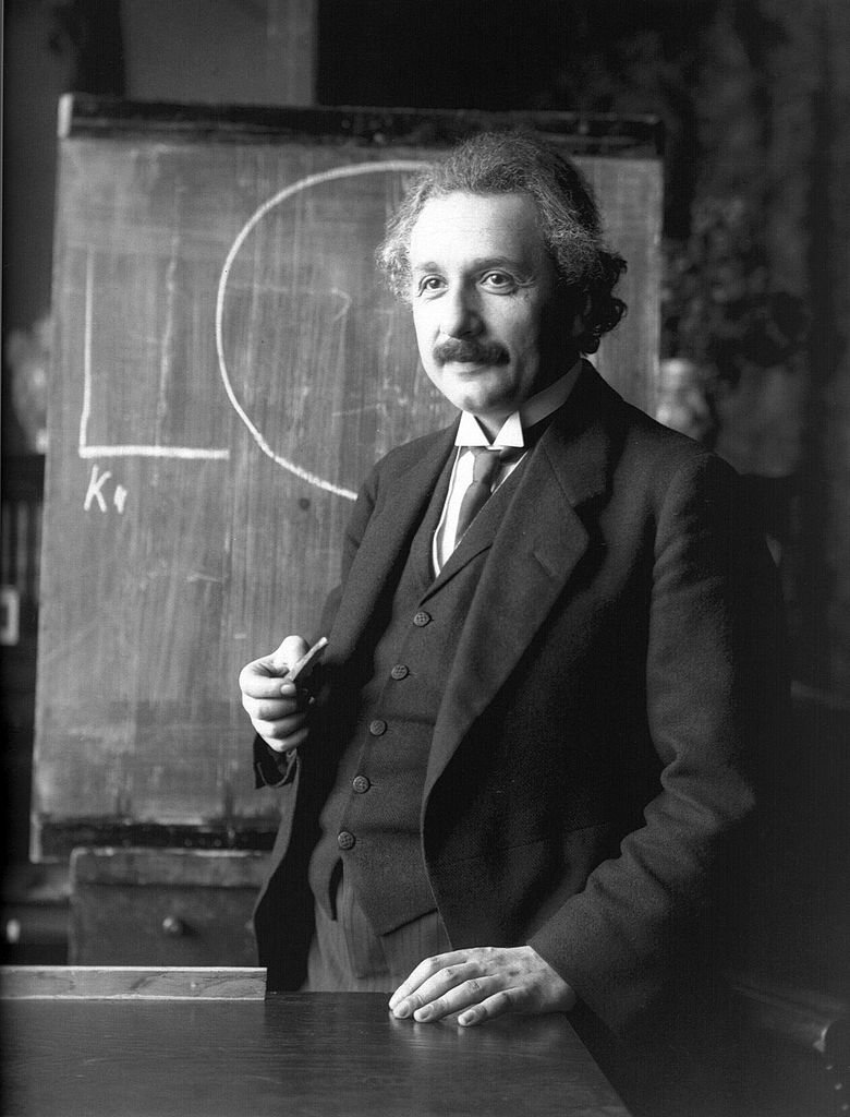 Albert Einstein: Zitate U2013 Seine Schönsten Sätze