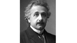 Albert Einstein: Zitate – seine schönsten Sätze