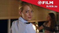 Aloha-Kritik: Bradley Cooper geht mit Emma Stone fremd