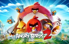 Angry Birds 2 landet im Play...