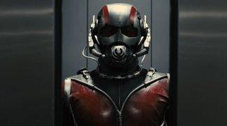 Ant-Man: Der finale Trailer liefert neue Infos + Avenger gesichtet!