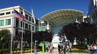 Recode: Apple plant Event am 27. Oktober in Cupertino