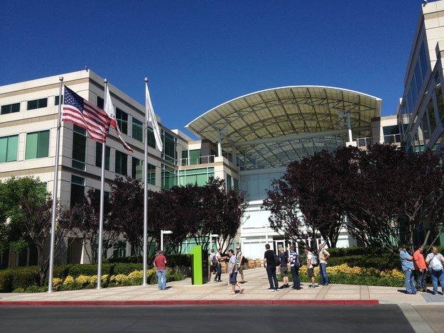 Steuerstreit: Apple startet Schritte gegen EU-Kommission