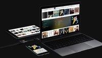 Apple Music: Song-Abgleich benutzt ausschließlich ID3-Tags