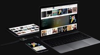 Apple bietet mit @AppleMusicHelp Hilfe zum Musikdienst über Twitter