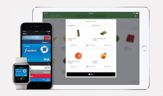 Vereinigtes Königreich: Apple Pay kommt am 14. Juli