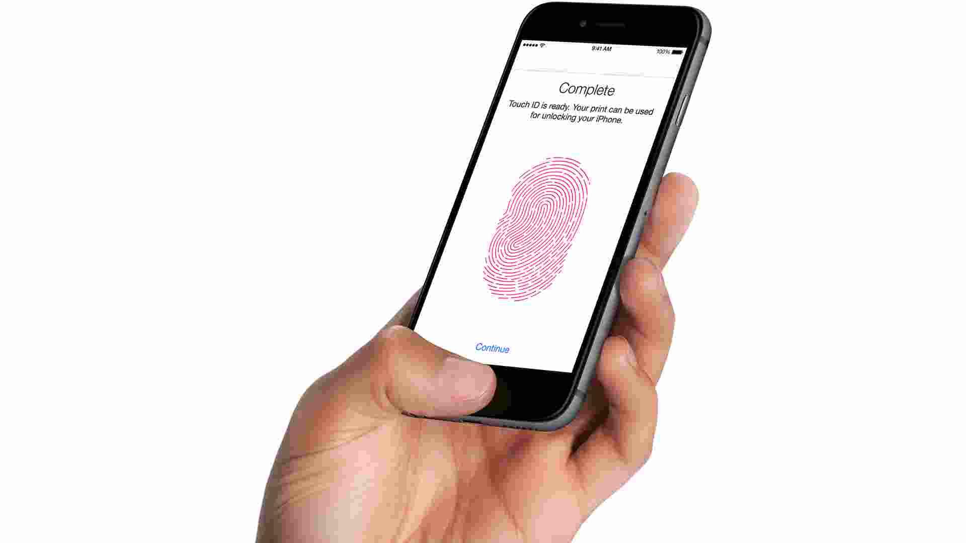 So Entsperren Sie Das IPhone Ohne Druck Auf Den TECHBOOK Iphone 6 Sperrbildschirm Entsperren